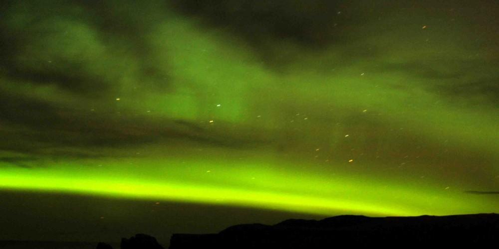 November Aurora Glais Geo