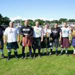 Dornoch Highland gathering 2