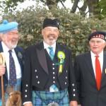 Durnes Highland Gathering (1)