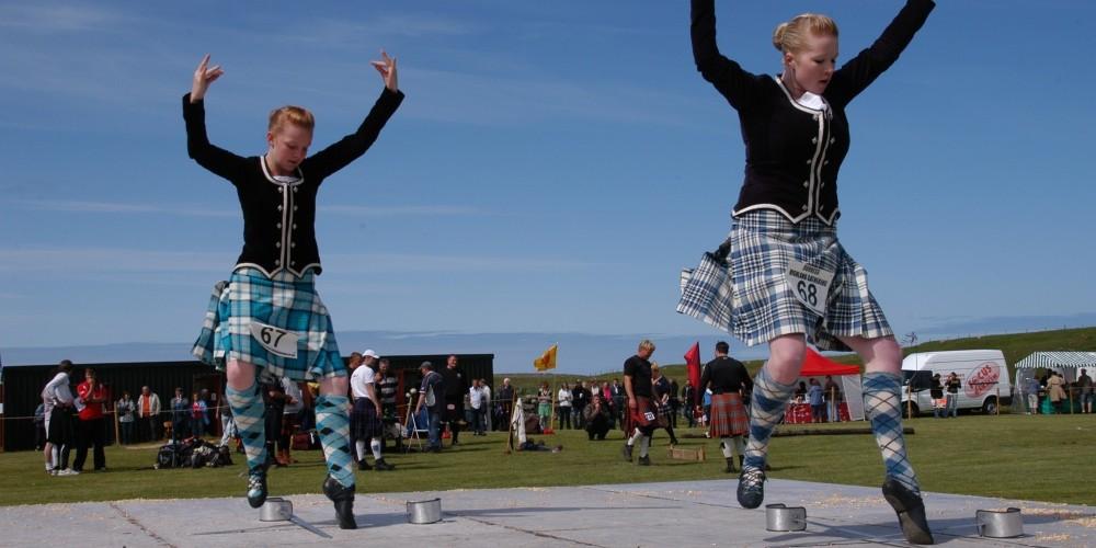 Durnes Highland Gathering (6)