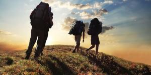Hill-walkers
