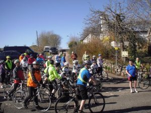 marty mackay memorial cycle